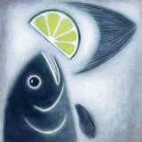 FISH WITH LIME RM053