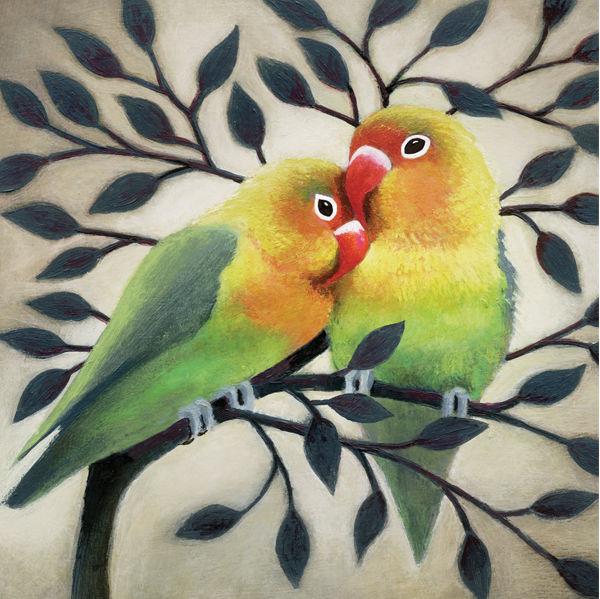 LOVEBIRDS RM017