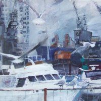 Boat Yard (sold)