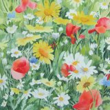 Wildflower Patch (Sold)