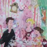 Everything Stops for Tea (The Pasadena Roof Orchestra) £98