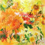 Hello Sunshine (Sold)