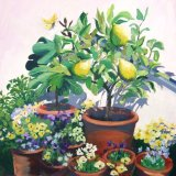 Lemon Tree(card & print)