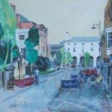 Oxford street Southampton