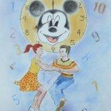 Rock around the Clock (Bill Hayley) £55