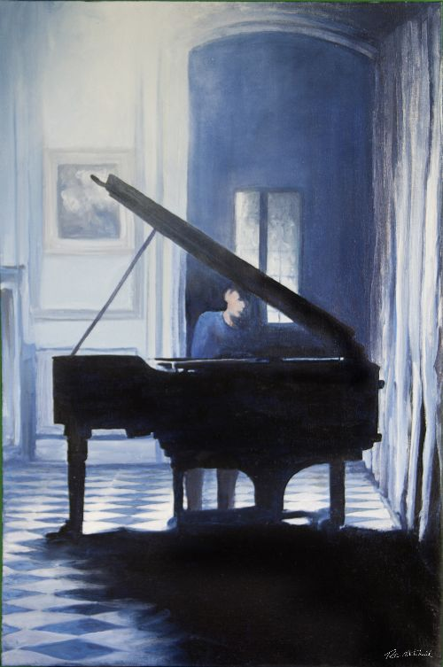 Rita Mitchell: <br><l>Piano</l>