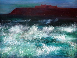 Cathy Parfitt:<br><I>Northern Storm</I>
