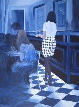 Rita Mitchell: Nice Skirt
