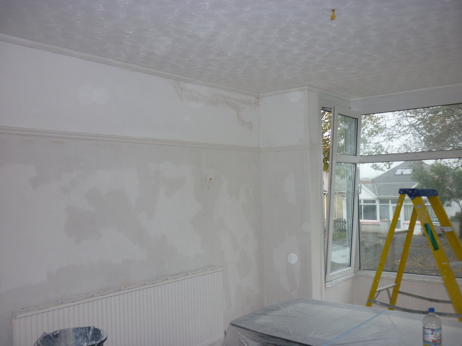 Dulux Select Job