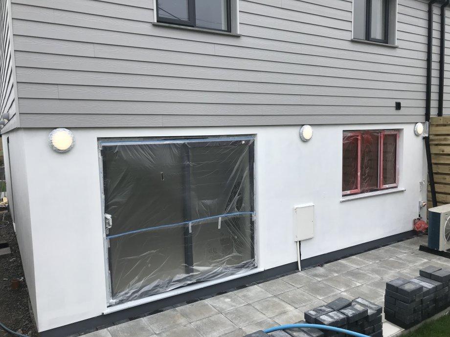 New Build Development