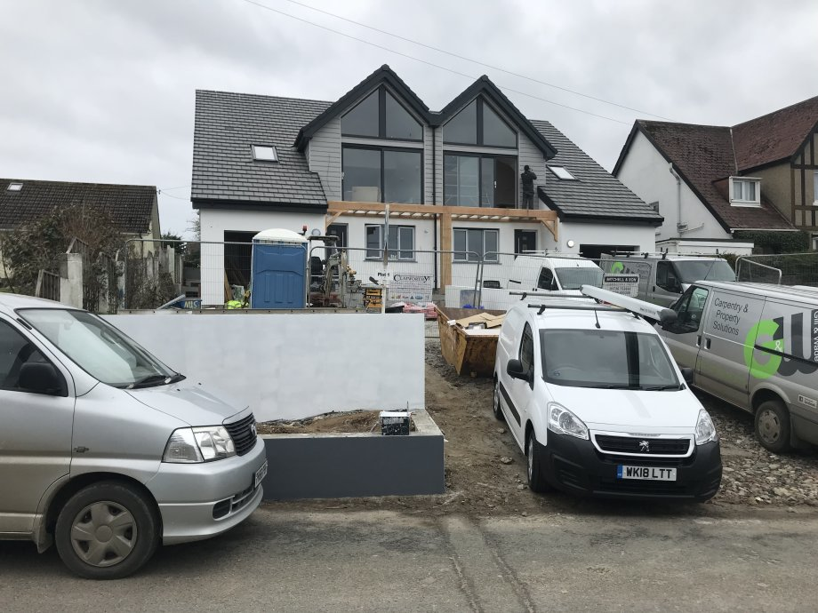 New Build Development