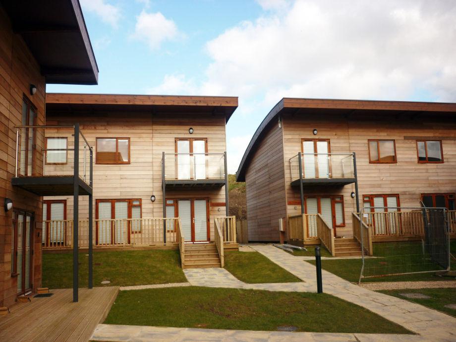 Porthtowan Eco Homes