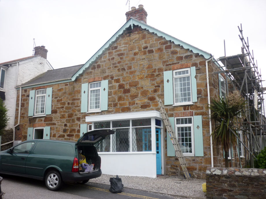 Cottage On Mountwise Newquay