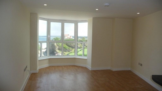 Crest Court Apartments Newquay