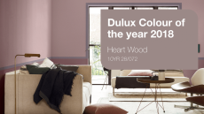 Dulux Colour Of The Year - 2018