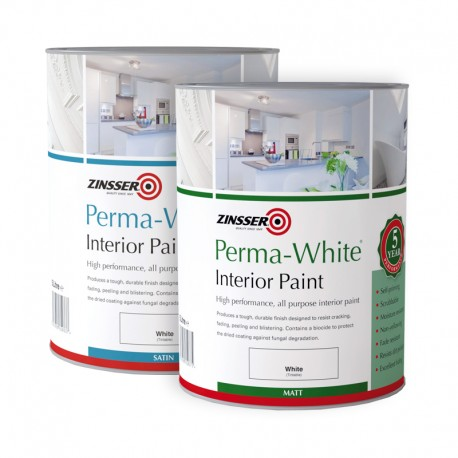 Just some of the trade paints we use at Stuart Elliott Decorators Ltd