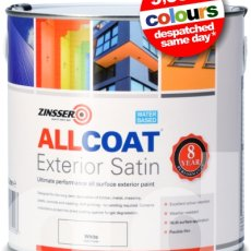 Just some of the trade paints we use at Stuart Elliott Decorators Ltd
