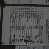 2016 LONGSHAW Championship Scores 2710