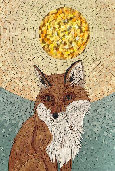 CURIOUS FOX £395
