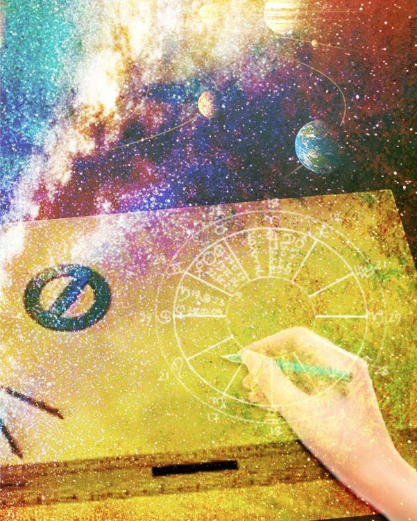 Be Your Own Astrologer:Chart interpretation