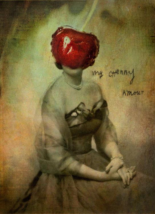 My Cherry Amour