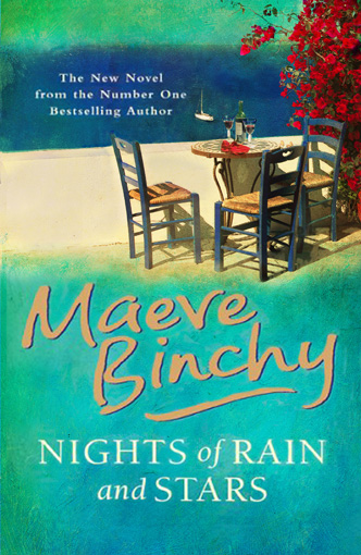 Night of Rain and Stars/Orion Publishing