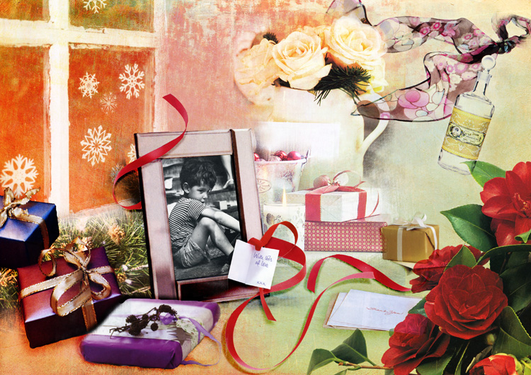 Perfect Gifts/Women's Weekly Fiction