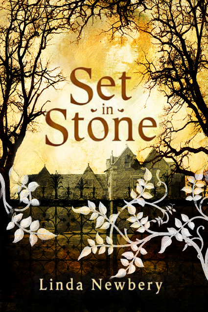 Set in Stone/David Fickling Books