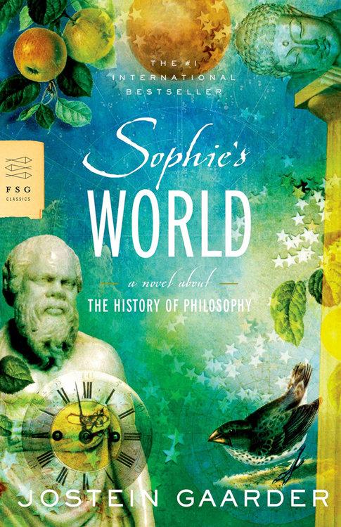 Sophie's World/Farrar Straus and Giroux