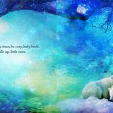 Talulla Bear's Bedtime Book p28-29