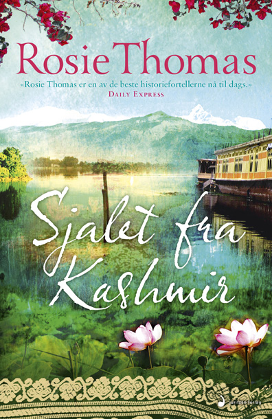 The Kashmir Shawl/Harper Collins