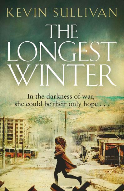 The Longest Winter/Bonnier Publishing