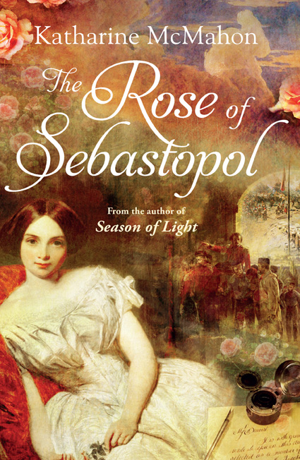 The Rose of Sebastopol/Orion Publishing