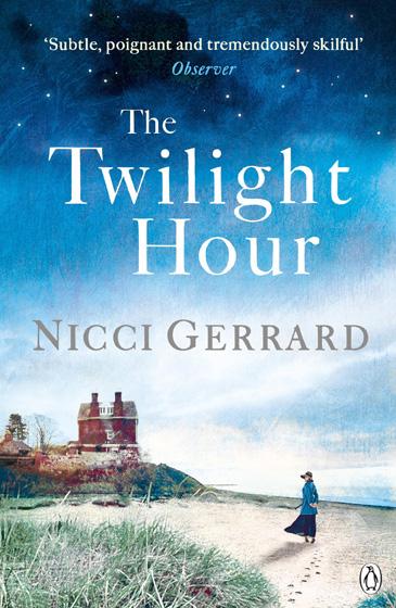 The Twilight Hour/Penguin Books