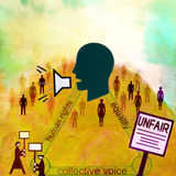 Service Users/cover illustration RCN Publishing