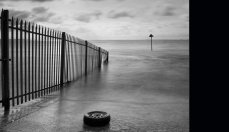 End Of The Road Shoebury Essex