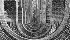 Ouse Valley Viaduct Mono