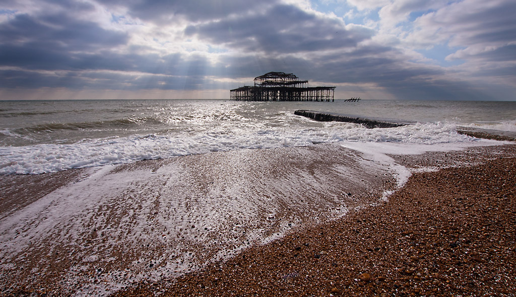 Pier and Surf Brighton