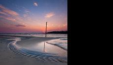Porthkidney Beach Dawn