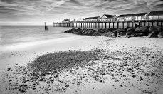 Southwold Pier Mono 2