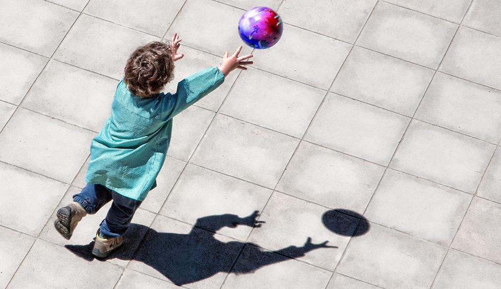 The Ball Barcelona