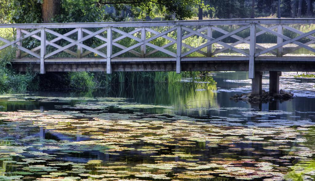 The Bridge Stowe