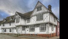 The Guildhall Lavenham