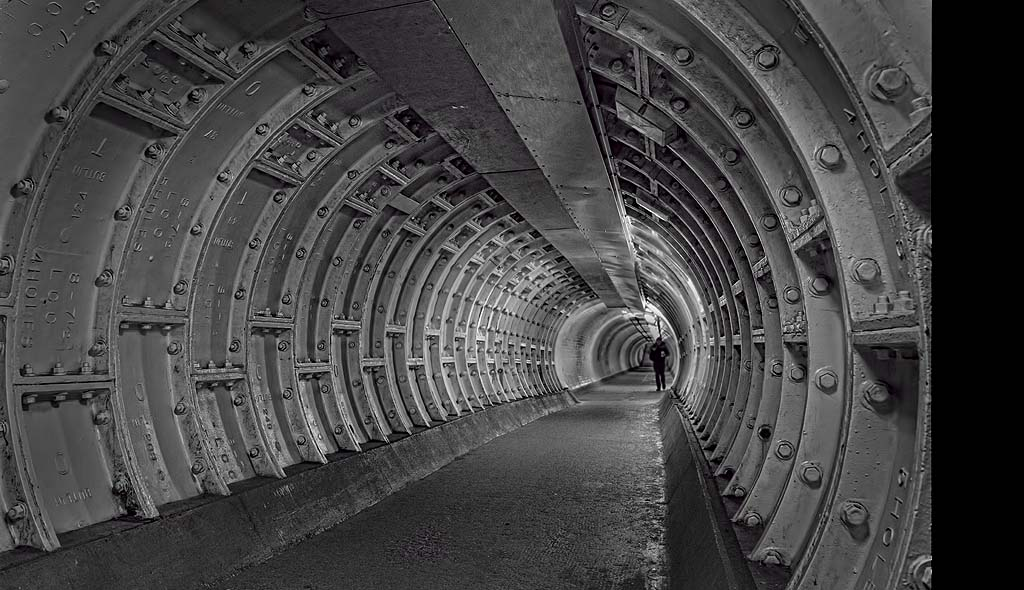 The Sinister Tunnel