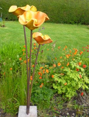 Yellow Orange Form