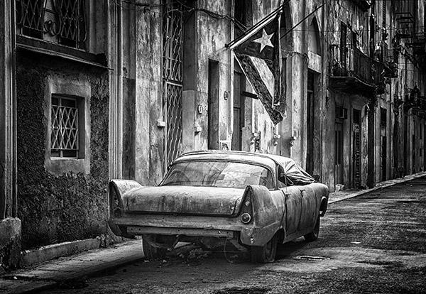 50 Years of Communist rule Cuba