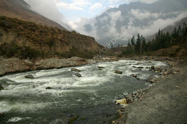 Andean Torrent