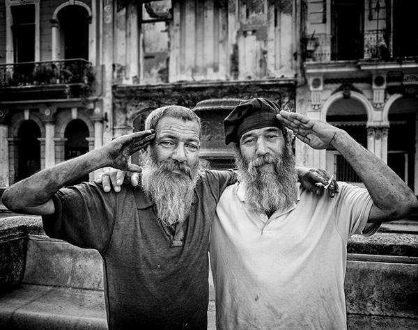 Amigos Cuba