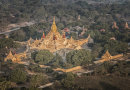 Ananda Temple Bagan Burma