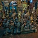 Statues Craftmans Quater